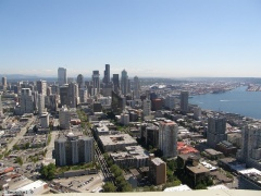 Washington , Seattle