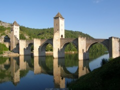 Cahors , France