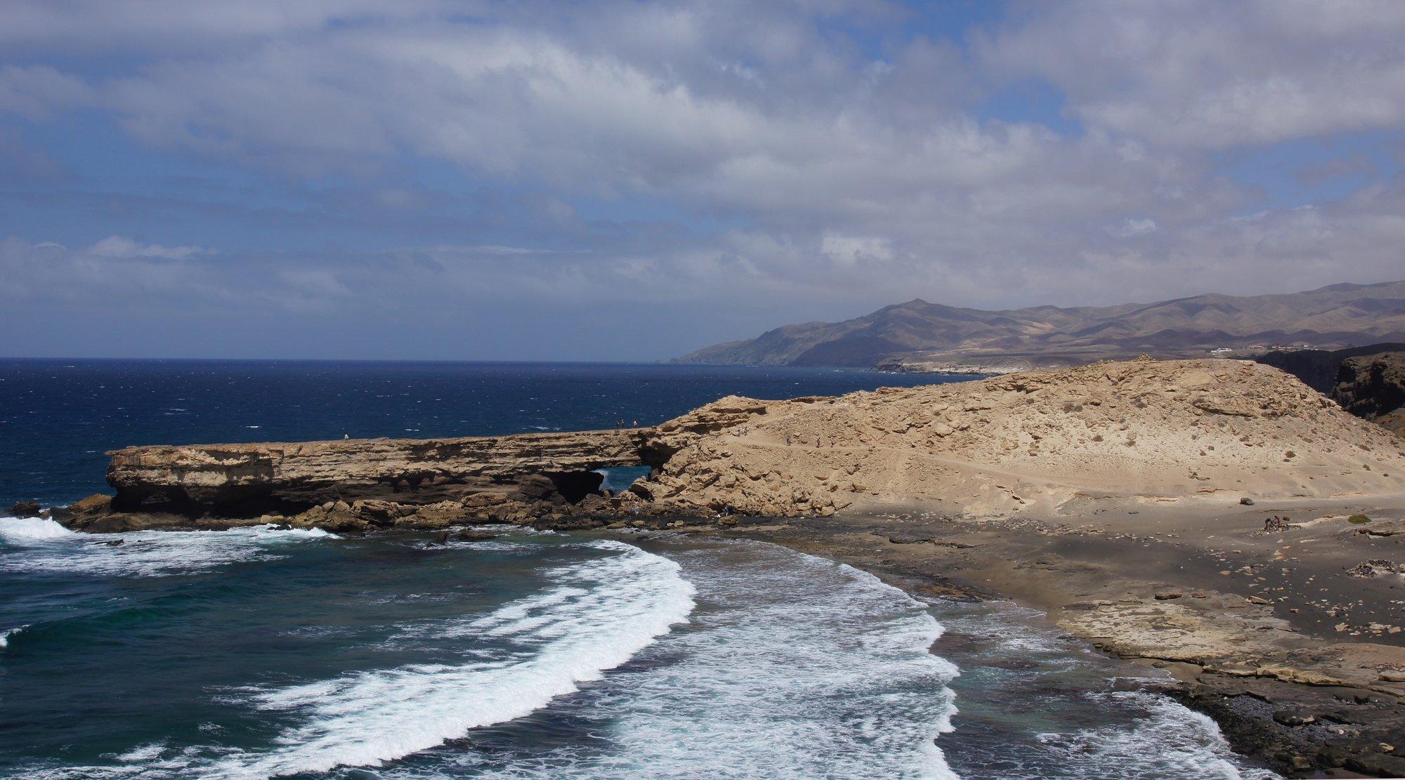 Playa La Pared