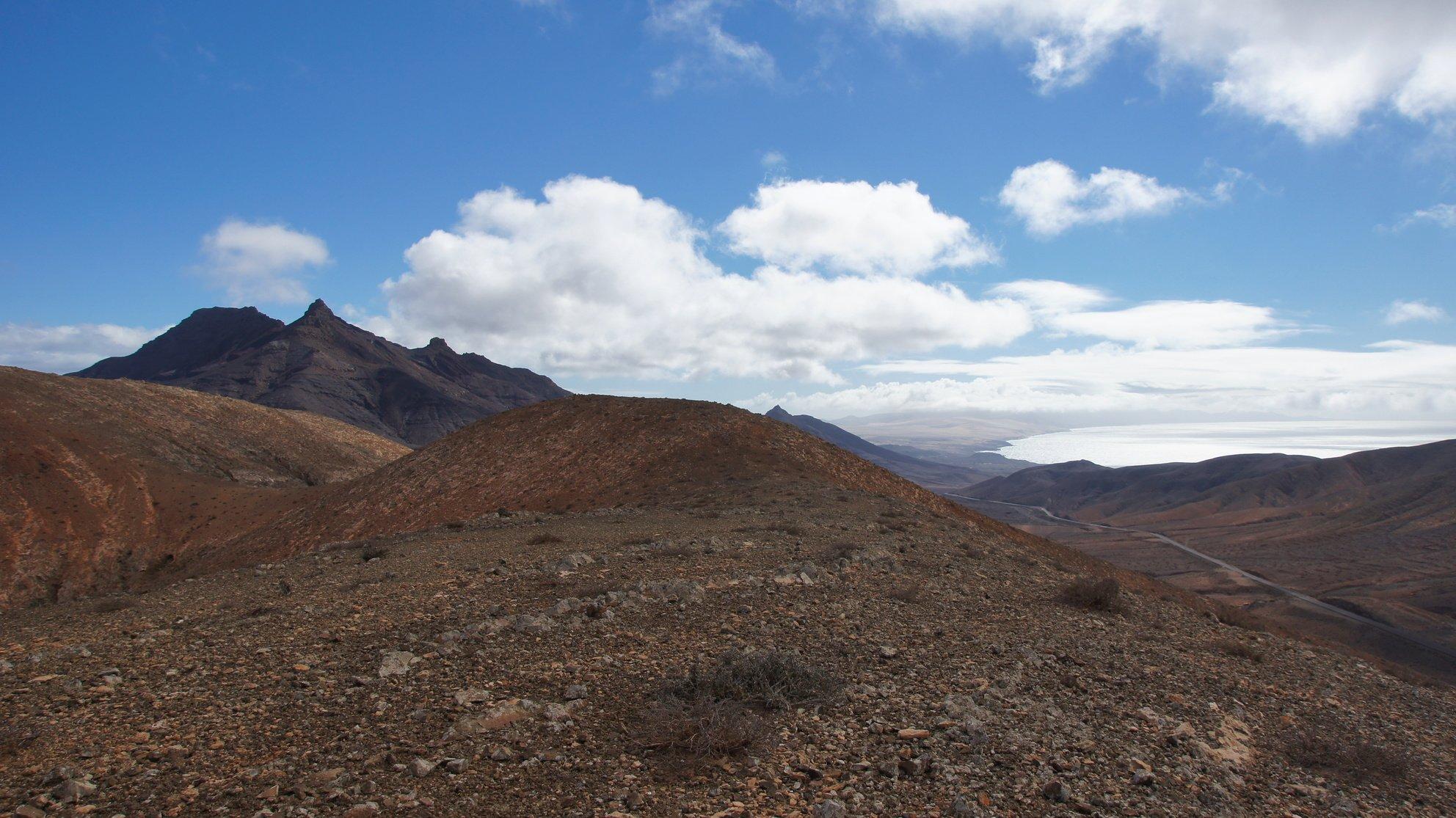 Montaña Cardón