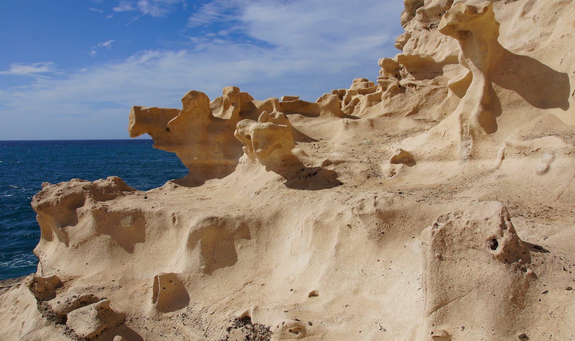 Playa de Ugán