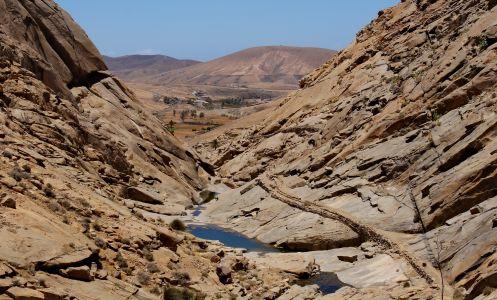 Barranco de las Peñitas