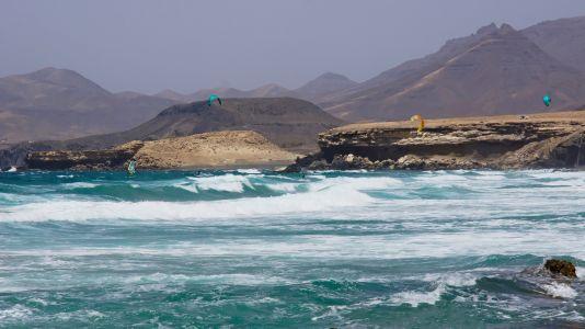 Playa del Viejo Reyes