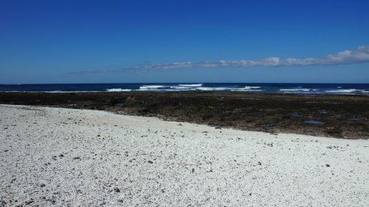 Playa del Bajo de la Burra