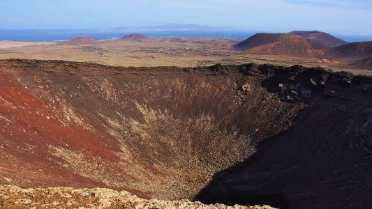 Volcanes de Bayuyo